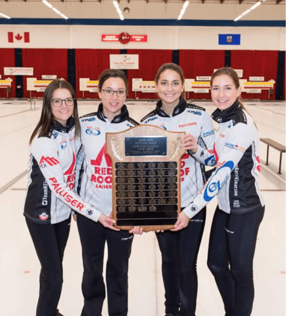 Team Kerri Einarson, Kerri Einarson,Val Sweeting, Shannon Birchard,Briane Meilleur, curling manitoba, curling canada, tankard, bonspiel, sunspiel,world curling tour,stu sells,masters of curling,tour challenge,national grand slam, manitoba scotties, players championship, champions cup
